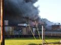 Barwick Fire - McLemore St / Tyler Bishop