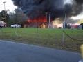Barwick Fire - South Chattanooga St / Jesse Johnson