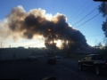 Barwick Fire - West Cherokee St / Brooke Thomas