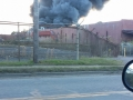 Barwick Fire - South Main St / Colton Pence