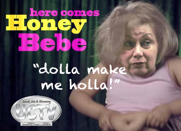 honey_bebe