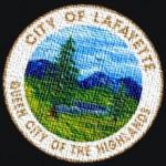 LaFayette City Seal