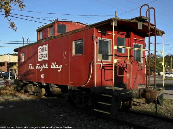 Caboose Village Train Cars  candymountainresortcom