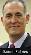 Damon Raines