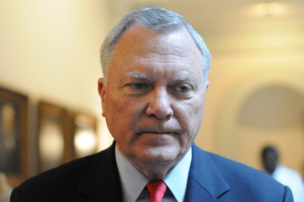 GA Governor Nathan Deal