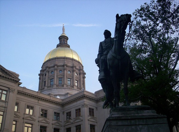 GA Capital