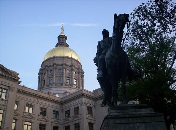 GA Capital