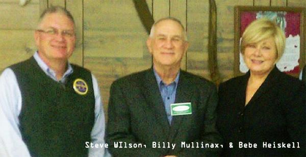 Wilson Mullinax & Heiskell