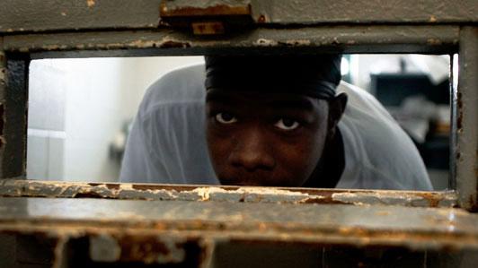 Hays Inmate