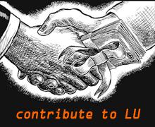 Contribute to LU