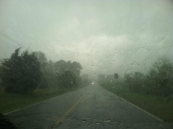 April 17 Storm