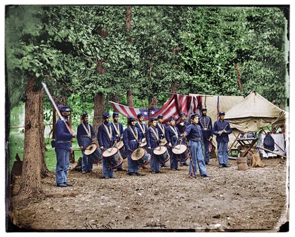 Image Result For Civil War Coloring