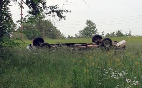 Ga 337 Wreck May 19