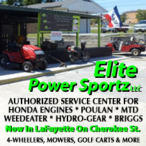 Elite Power Sportz in LaFayette