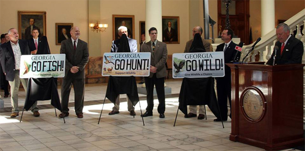 Gov Deal With New License Plates