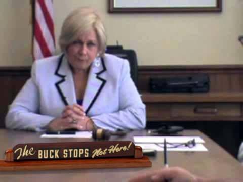 Bebe Buck Stops Here