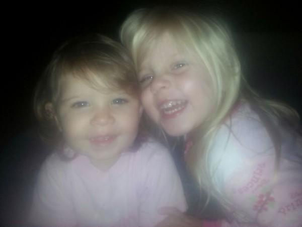 Walton County Slide Sisters