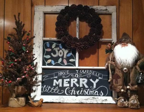 Martenn Family Christmas Photo