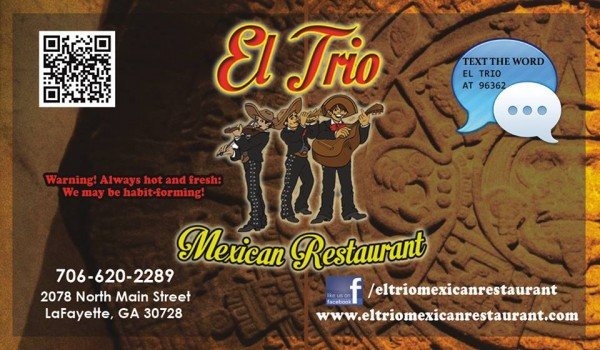 El Trio Mexican Restaurant