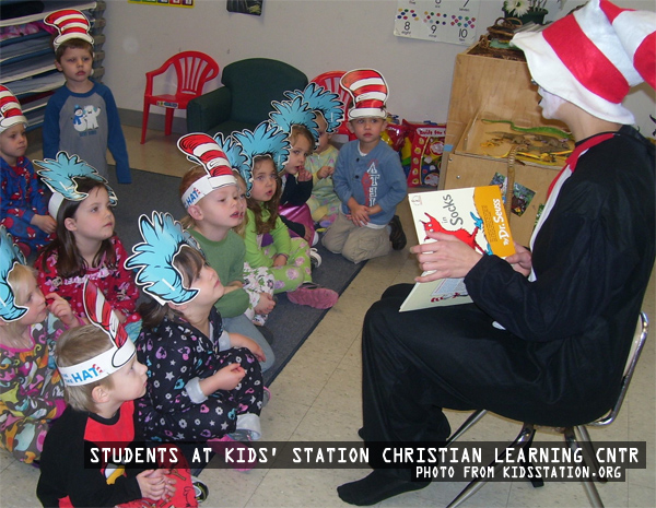 Kids Station Learning Center