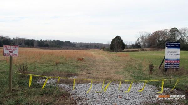 Swanson Farm December 2013