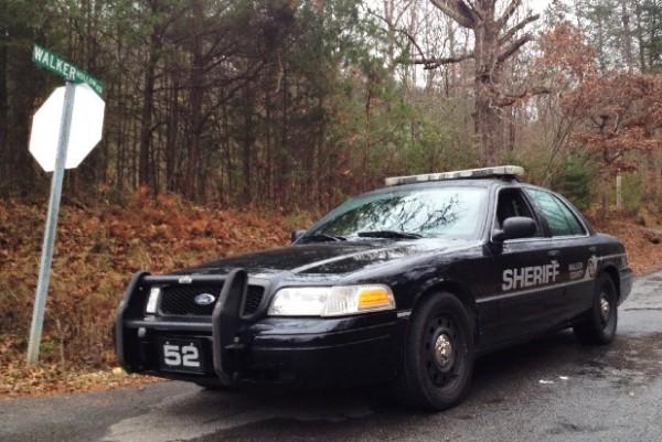 Walker Hollow Rd McConathy SWAT Standoff