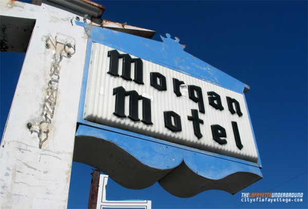 Morgan Motel