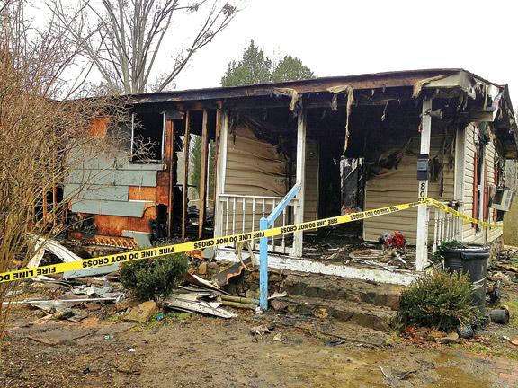 February 4 House Fire