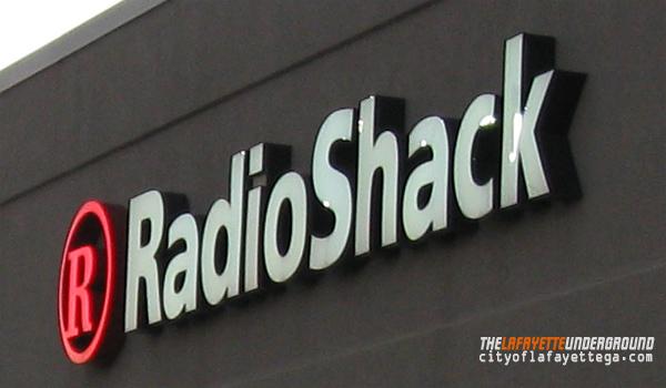 Radio Shack LaFayette