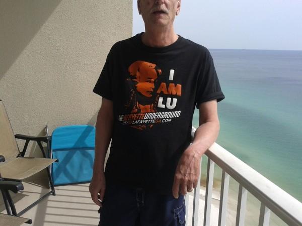 LU at the Beach