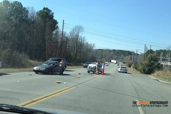 March 20 Hwy 136 Accident