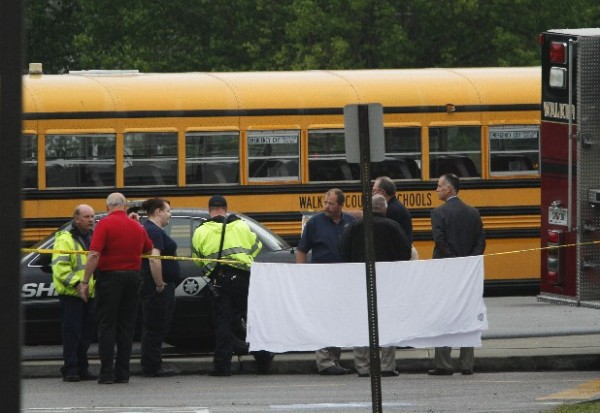 April 14 School Bus Accident