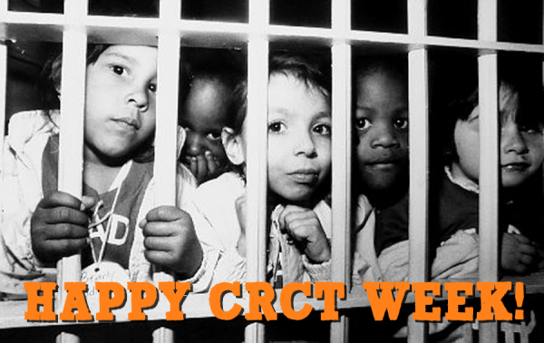 Happy CRCT Week!