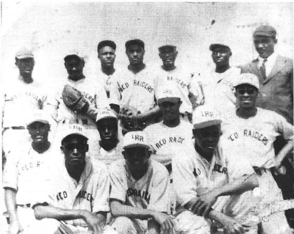 1946-1947 LaFayette Red Raiders