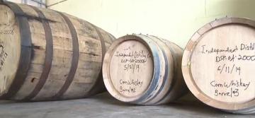 GA Micro Distilleries