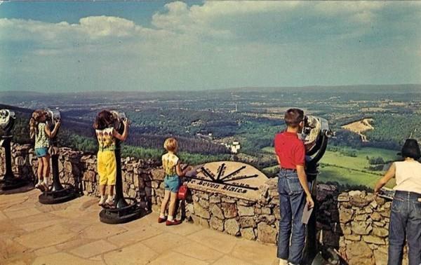 Rock City 1960s