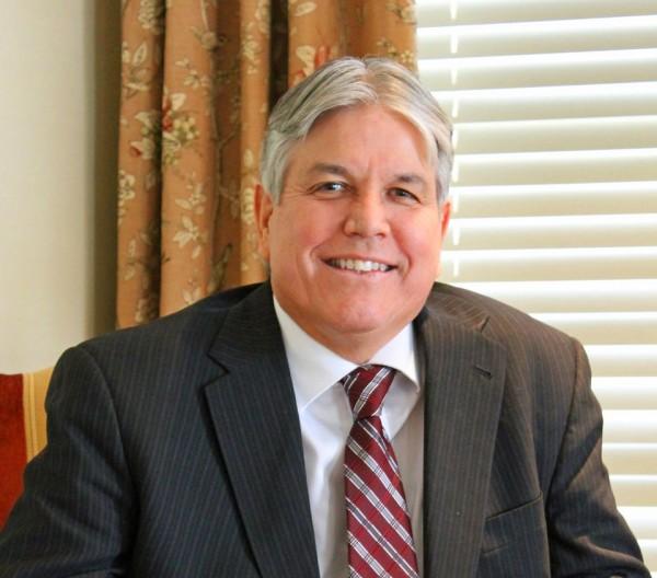 Mike Buck