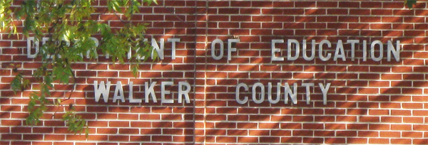Walker County Schools HQ
