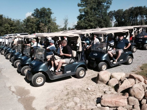 Bebe Heiskell Election Campaign Fundraiser Golf Tournament