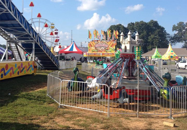 Chattooga County Fair