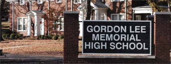 Gordon Lee High School