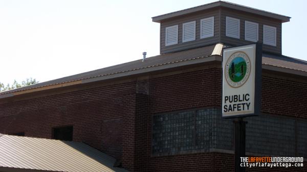 LaFayette Public Safety