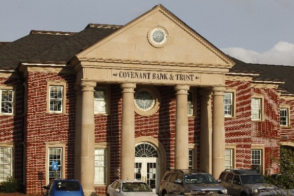 Covenant Bank Building