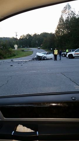 October 15 Post Office Wreck