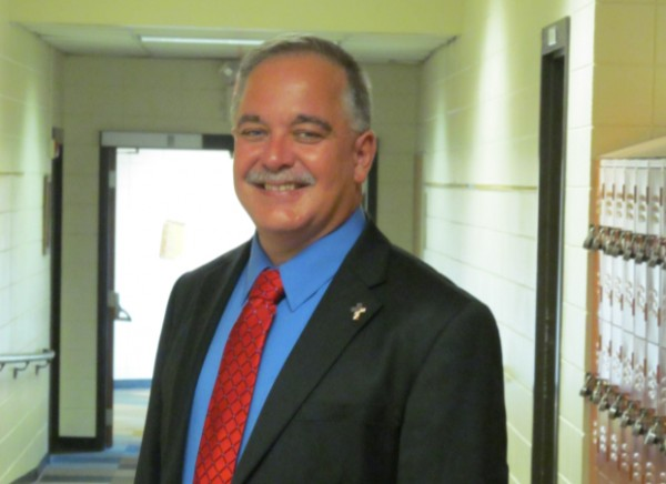 GA School Superintendent Richard Woods
