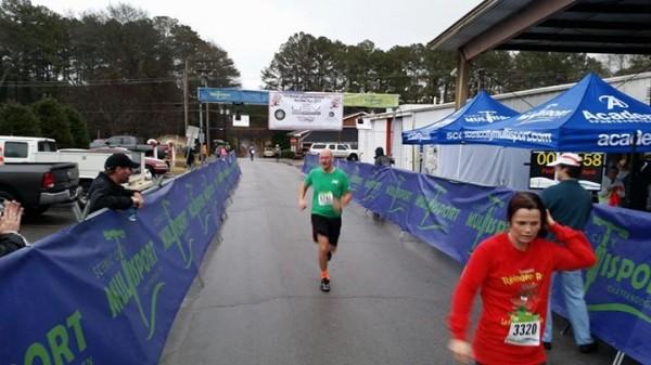 2014 Reindeer Run
