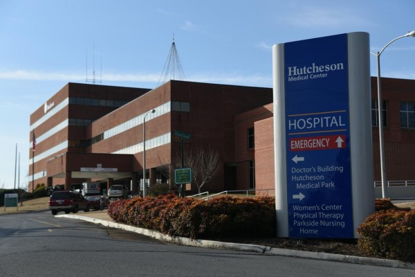 Hutcheson / December 2014