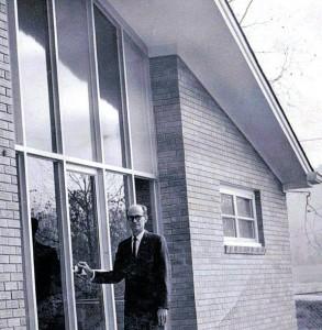 WQCH 60th Anniversary / Charles Gwynn