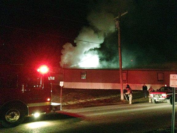 LMS Fire February 14 2015