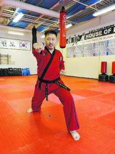 Lee's Taekwondo / Jung Lee